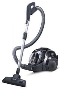 LG Electronics VK 84070ncaq Aspirateur sans fil