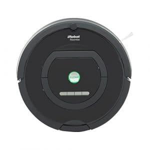 iRobot Roomba 770 Robot Aspirateur Autonome