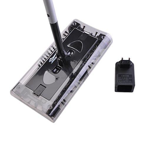 lucky wing batterie aspirateur aspirateur balai lectrique. Black Bedroom Furniture Sets. Home Design Ideas