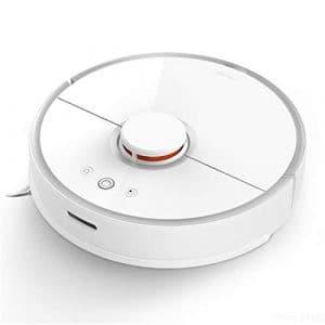 SXGRDBDRobot aspirateur 2 pour la Maison Automatique balayant la poussière stérilisez Smart Pranned Wash essuyer, 1