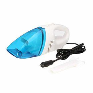 SaraHew74 Petit aspirateur portatif Aspirateur de charge Aspirateur sans fil Accessoires essentiels