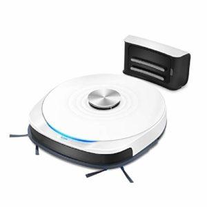 Aspirateur robot Nettoyage Intelligent Robot Aurora Appareils Ménagers Entièrement Automatique Balayer Aspirateur Machine Laser Navigation AI Imitation Artificielle Vadrouille robot de balayage intell