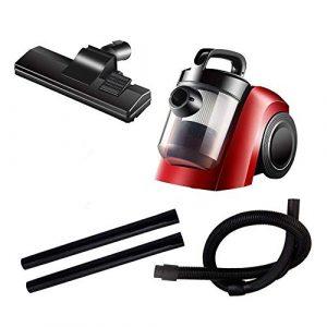 LXDDP Aspirateur Voiture, Aspirateurs ménagers Acariens secs et humides Aspirateur Sec Aspirateur Portable