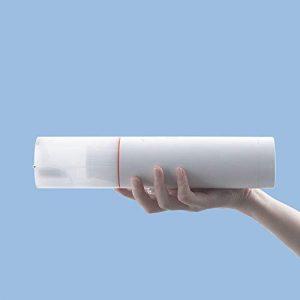 NEHARO Aspirateurs Aspirateur sans Fil Main légère 6000Pa Aspiration Profonde Retirer Acariens 30min Lasting Autonomie de la Batterie pour la Maison (Couleur : Blanc, Taille : Taille Unique)