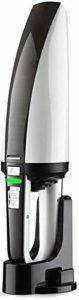 Collecteur de poussière MÉNAGE Wireless Handheld Aspirateur de voiture, Accueil Bureau voiture humide Aspirateur Robot à sec rechargeable Mini Handheld Balayeuse