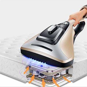Aspirateur à poussière, aspirateur à main avec stérilisateur UV, pour matelas, canapés, rideaux