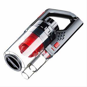 Aspirateur Voiture Mini Aspirateur Aspirateur À Main Portable Humide/Sec Avec Cordon D'alimentation De 4,5 M Pour Aspiration Puissante De Voiture Style rechargeable