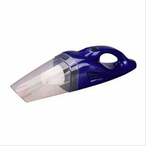Aspirateur Voiture Mini Aspirateur Aspirateur Sans Fil Portable Aspirateur À Main 2 Couleurs Voiture Maison Rechargeable Humide Sec Utilisé Aspirateur Bleu
