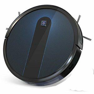 Robot Aspirateur Poussière Tapis De Sol Dur Balayage Smart Robotic Chien Cheveux À La Maison Nettoyage Robots Auto Charge Vide