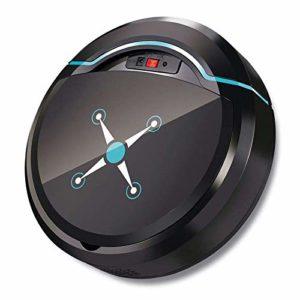 Beiouya Home Smart Aspirateur de petite charge ultra-mince Robot de balayage automatique de la maison Machine de nettoyage robot aspirateur