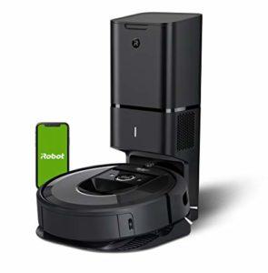 Aspirateur robot Roomba i7 Irobot I7558