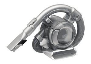 Black + Decker – PD1820L – Aspirateur à main