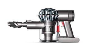 Dyson 238732-01 V6 Trigger Aspirateur à main Gris 2,10 L