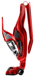 FAGOR FG293 Aspirateur balai 2 en 1 Rouge 0,5 L 1800 W