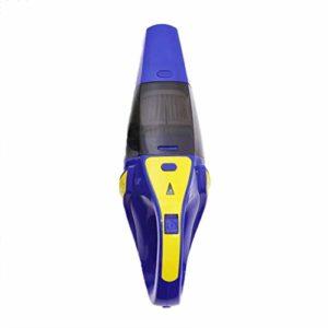 Zmsdt Aspirateur de voiture, aspirateur de voiture Goodyear aspirateur de voiture domestique haute puissance sans fil aspirateur sans fil sec et humide