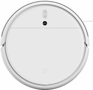 Xiaomi Vacuum Mop Robot aspirateur et nettoyeur 0,2 l Blanc
