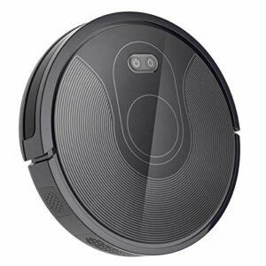 xiaoxioaguo Robot aspirateur humide et sec pour appareils ménagers, Smart Plan WiFi contrôle automatique par application