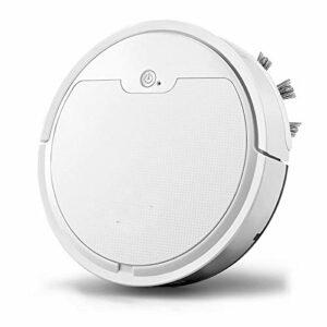 xiaoxioaguo Smart Robot Aspirateur sans fil 2000 Pa App Télécommande