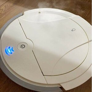 5 en 1 Entièrement automatique multifonction intelligent Robot Aspirateur USB Sweeper de charge sec et humide désinfecteur UV ggsm