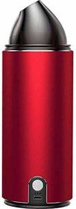 Aspirateur de Voitures Aspirateur de Voiture pour Les Soins intérieurs de la Voiture, Grand aspirateur sans Fil Super Light Mini sans Fil, Portables Portables, Outils de Nettoyage USB