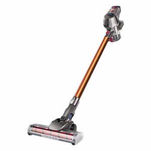LTLJX Aspirateur sans Fil, aspirateur sans Balai d'aspiration Stick Stick Stick for Home Plancher Hard Carpet Car Pet Dr LUDEQUAN