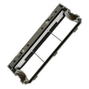 Accessoires pour aspirateur , Couvercle de brosse à rouleau pour 360 S6 Accessoires pour aspirateur robotique Convient pour 360 S6 Accessoires pour balayeuse Couvercle de brosse à rouleau Accessoires