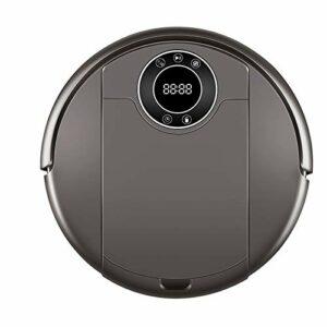 Angle-w Moteur sans bruit et sans balais, serpillière sèche humide, robot aspirateur sans bruit
