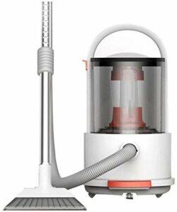 Aspirateur à main pour sols durs, moquettes, léger, puissant, brosse électrique, aspirateur filaire