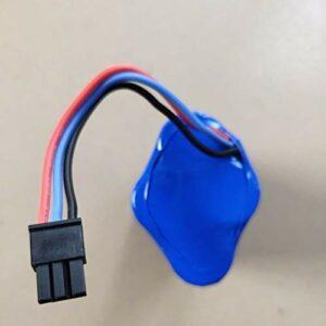 CENYAFAN Batterie for Haier T520 T550 T320 T331 J-3000S / B Robot Aspirateur Sweeper New Li-ION Rechargeable de Rechange 14.8V 2800mAh Outil d'assemblage de pièces RC (Color : Rhombus)