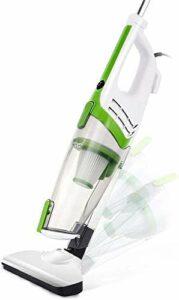GYW-YW Ménage à faible bruit Aspirateur sac à poussière Aspirateur sol Aspirateur Brosse Aspirateur, 4 M Cordon d'alimentation, Ultra Cleaner Aspirateur Aspirateur à main [catégorie énergétique A +]