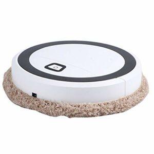 zcyg Aspirateur de sol UV Smart Sweeping Aspirateur robot aspirateur de poussière pour un usage domestique