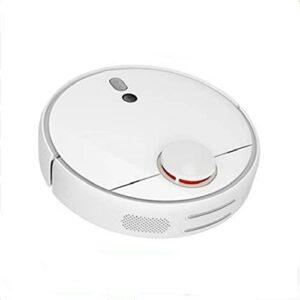 Ramingt Aspirateur pour sols, robot pour maison, équipement automatique, couplage, système Wi-Fi, application télécommande, Dust Cleaner, robot aspirateur anti-goutte, pour maison