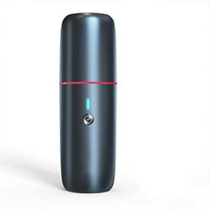 ANGSUANG Mini 4500Pa collecteur aspirateur sans Fil aspirateur Portable sans Fil Puissant Cyclone Aspiration for Voiture à Domicile (Color : B, Size : 1)