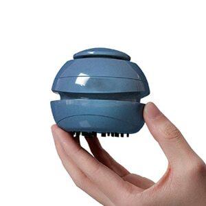 DYHJ Aspirateur de Bureau, Mini Aspirateur, Aspirateur à Main sans Fil Alimenté par Batterie, Petit Balai à Poussière de Bureau