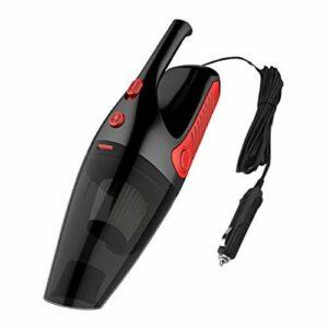 LKK-KK Aspirateur à Main Portable Voiture lumière Rechargeable Bureau Canapé Home Animaux