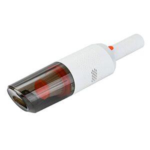 SXXD Aspirateur à Main sans Fil, 6000PA 120W Aspirateur de Voiture Rechargeable AVCE Filtre HEPA, Aspirateur a Main sans Fil Portable pour Ménage Voiture Animaux Canapé